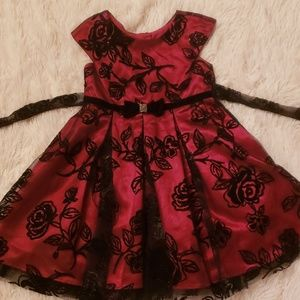 Formal 4t toddler dress